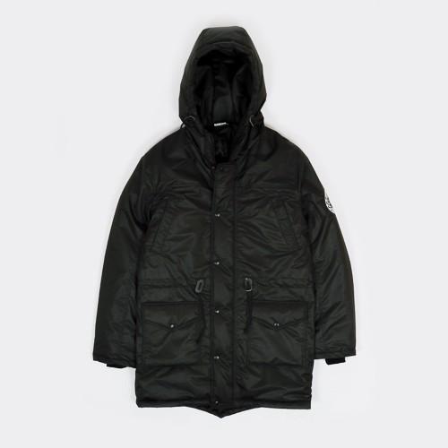 Куртка Anteater Parka Winter черная