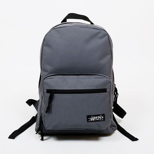 Рюкзак Anteater mini серый