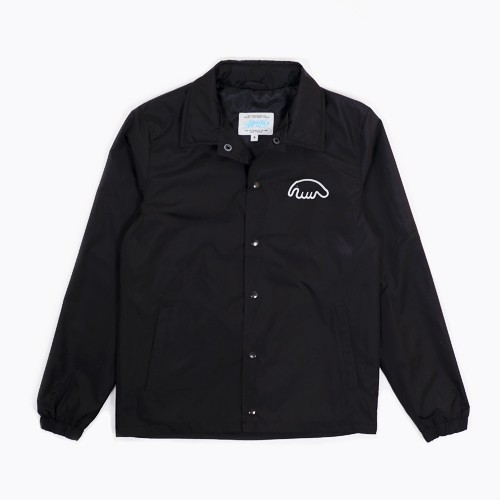 Куртка Anteater Coach Jacket черная
