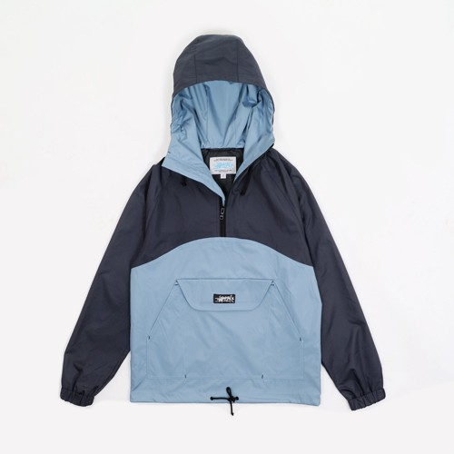 Анорак Anteater Pocket combo blue