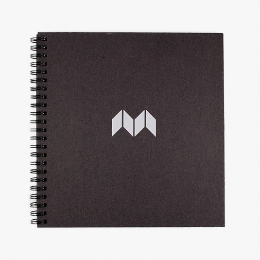 Скетчбук Square Memo Book Memorandum