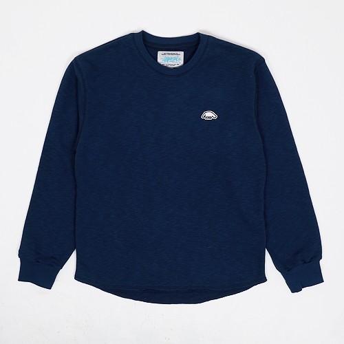 Толстовка Anteater Hood синяя
