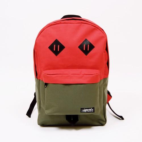 Рюкзак Anteater CityBag красный