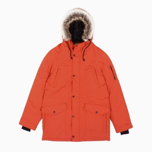 Куртка Anteater Alaska Winter terrakot