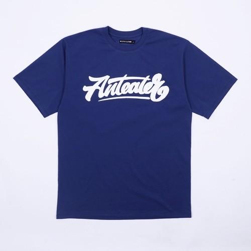 Футболка Anteater синяя