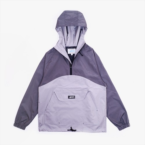 Анорак Anteater Pocket light grey