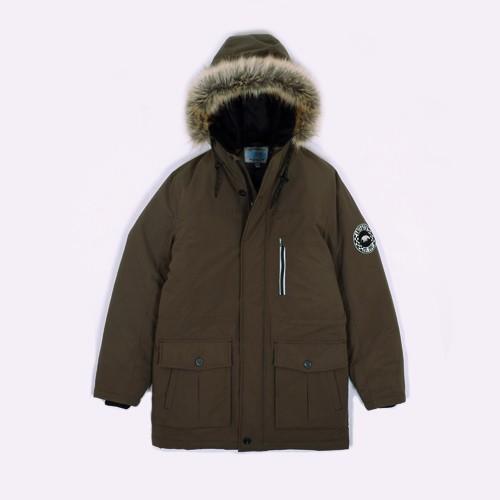 Куртка Anteater Tundra хаки