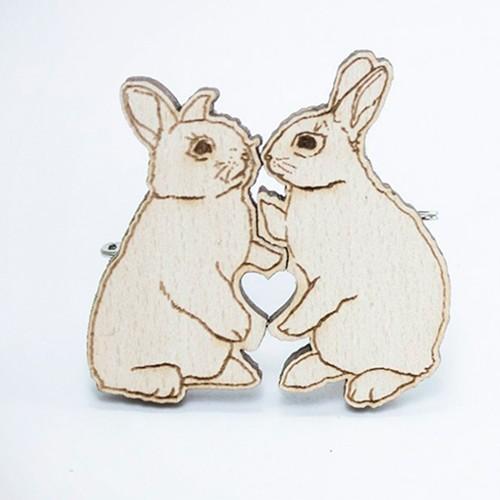 Значок WAF WAF Кролики