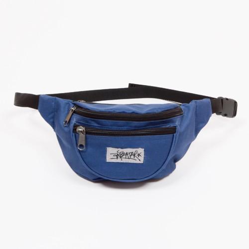 Поясная сумка Anteater WBag синяя