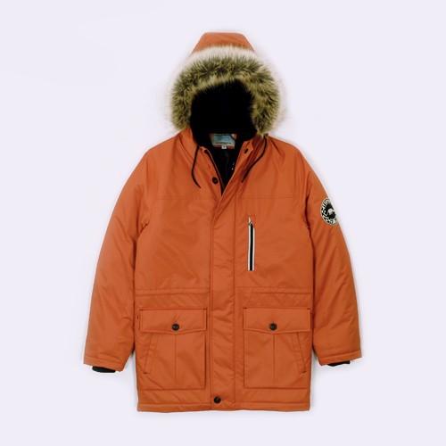 Куртка Anteater Tundra terrakot