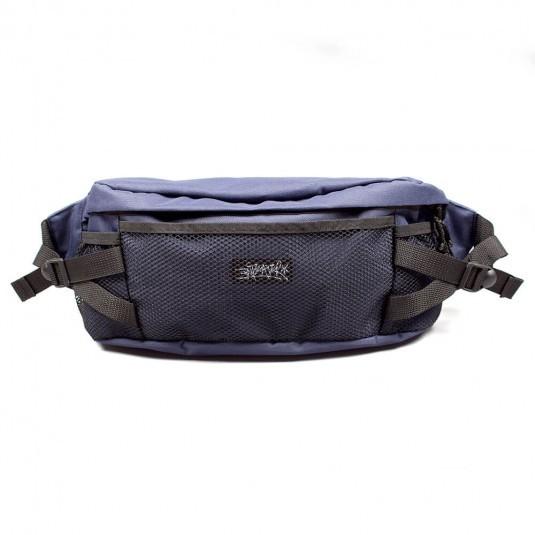 Поясная сумка Anteater Big Bag синяя