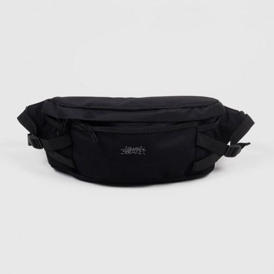 Поясная сумка Anteater Big Bag чёрная