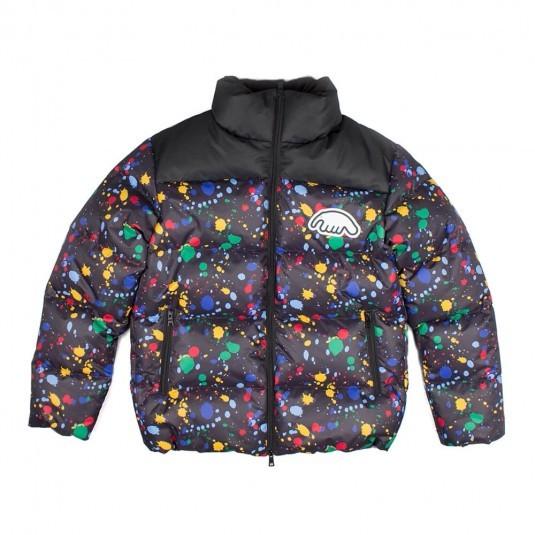 Куртка пуховик Anteater Downjacket Splats