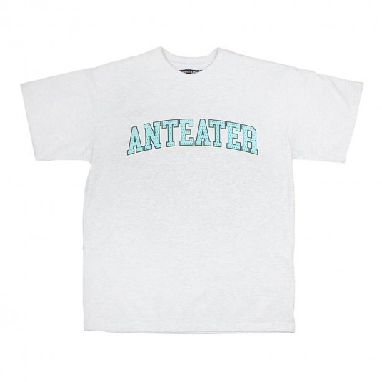 Футболка Anteater Blue Font