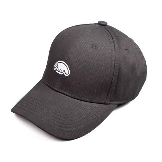 Кепка Anteater Baseball чёрная