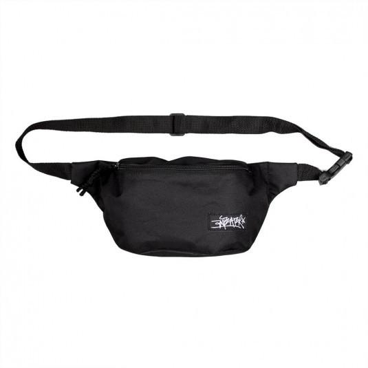 Поясная сумка Anteater Light чёрная