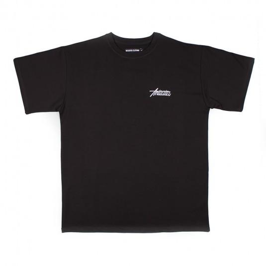 Футболка Anteater Phat черная