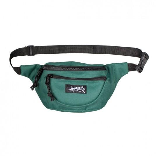 Поясная сумка Anteater WBag зелёная