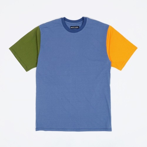 Футболка Anteater colour block