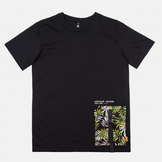 Футболка SPECIAL Army Pocket