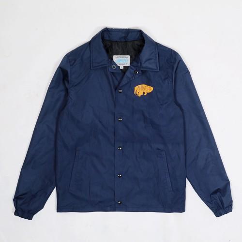 Куртка Anteater Coach Jacket синий
