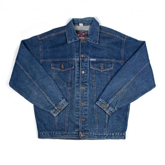 Джинсовая куртка Bugjo