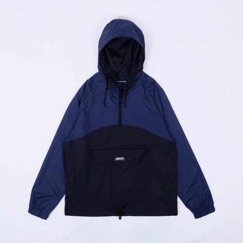 Анорак Anteater Pocket combo navy