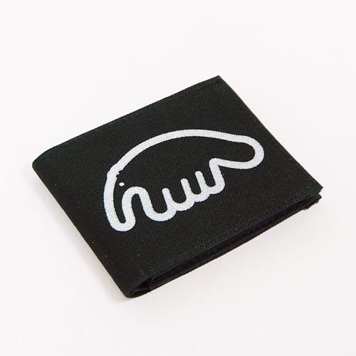 Кошелек Anteater Paper черный
