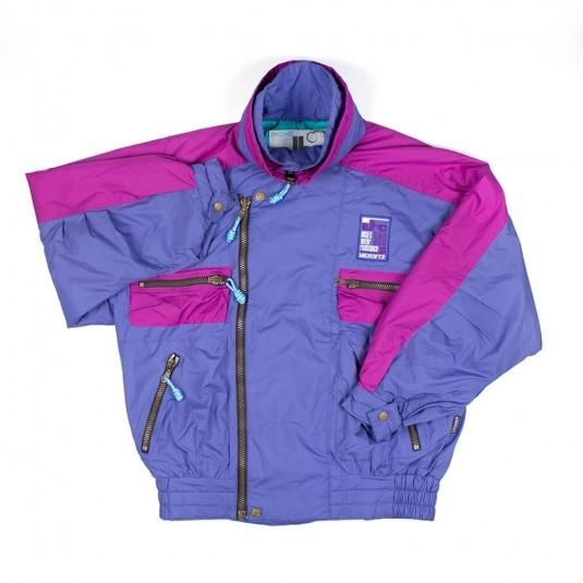 Утеплённая куртка ELHO Function