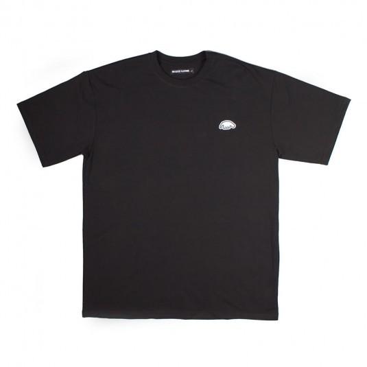 Футболка Anteater оверсайз черная