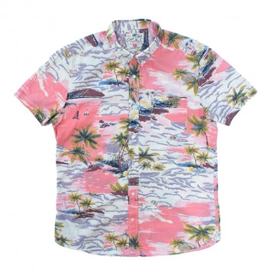 Женская рубашка Next Custom Surf