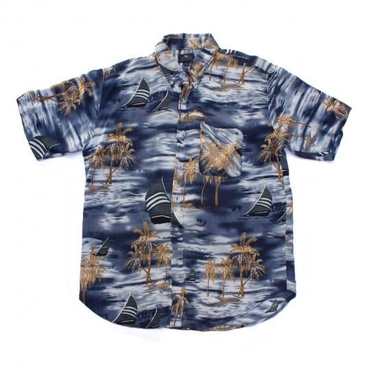 Рубашка с коротким рукавом McGordon