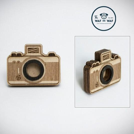 Значок WAF WAF Камера