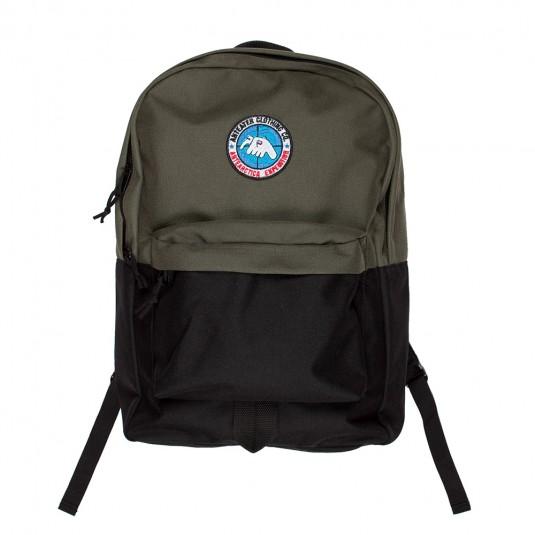 Рюкзак Anteater CityBag khaki black