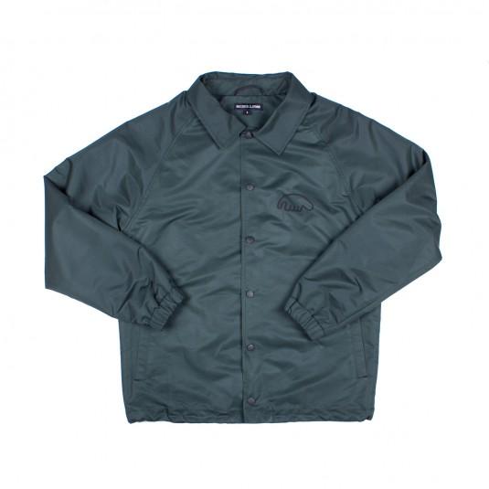 Куртка Anteater Coach Jacket зеленого цвета
