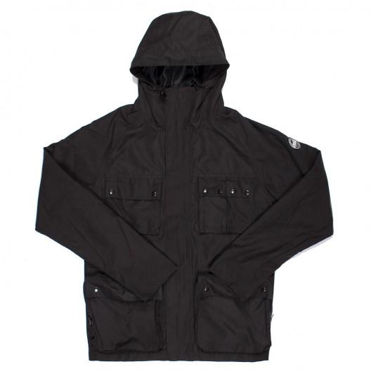 Куртка Heartland Clothing черный