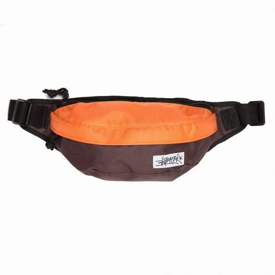 Поясная сумка Anteater комбо оранжевая
