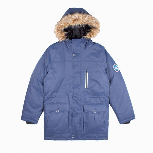 Зимняя куртка Anteater Tundra синяя