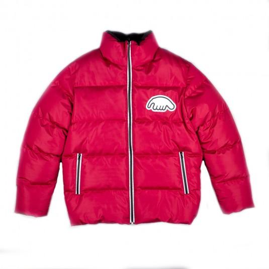 Куртка Anteater Downjacket красная