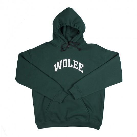"Худи Wolee ""College"""