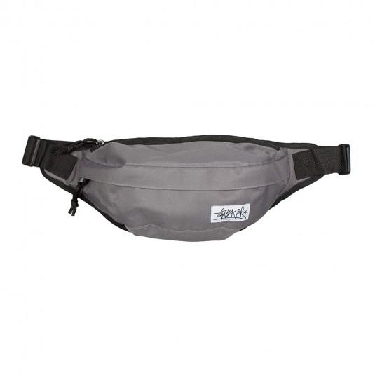 Поясная сумка Anteater серая