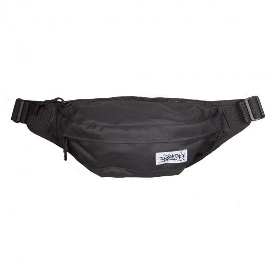Поясная сумка Anteater черная
