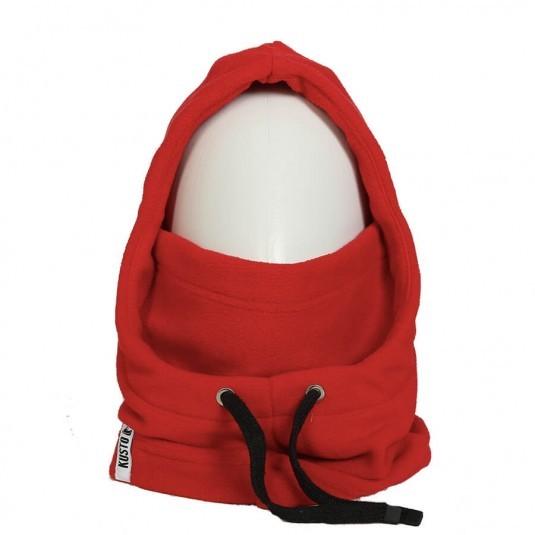 Капюшон KUSTO Hood Red