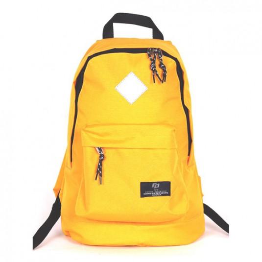 Рюкзак Gosha Orekhov Daypack желтый