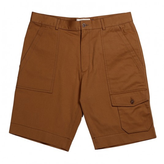 Шорты Syndicate Pocket Shorts Camel