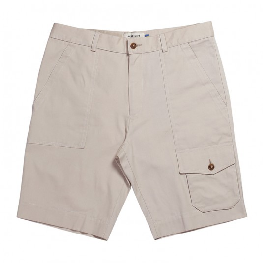 Шорты Syndicate Pocket Shorts Sand