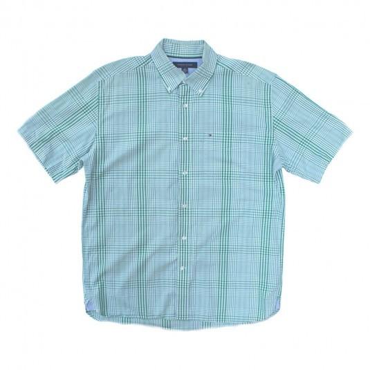 Рубашка Tommy Hilfiger в клетку
