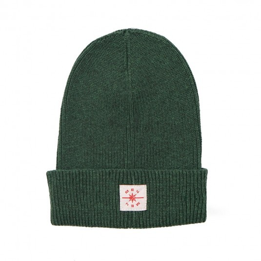 Шапка МЕЧ Watch Cap Logo Green