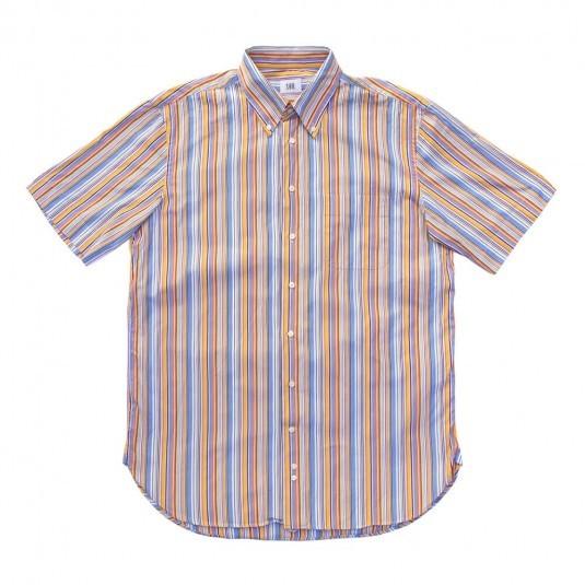 Рубашка SOR в полоску