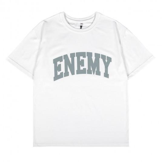 "Футболка SPECIAL ""Enemy"" белая"